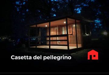 casetta del pellegrino - future is nature playground