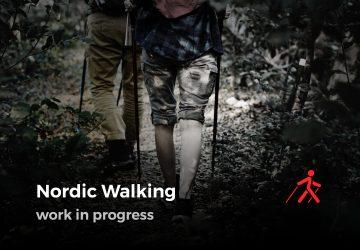 nordic walking future is nature playground wip